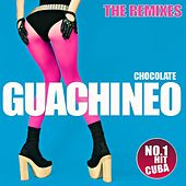 Guachineo (The Remixes) de Chocolate