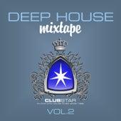Deep House Mixtape, Vol. 2 by Various Artists