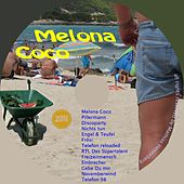 Melona Coco by Zilli