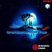Extraterrestrial Flying Tunes, Vol. 3 - EP by Various Artists