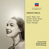Serenata Tebaldi von Various Artists