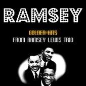 Golden Hits von Ramsey Lewis