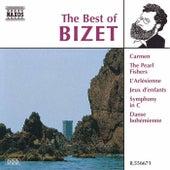 The Best of Bizet de Georges Bizet