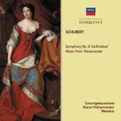 Schubert: Symphony No. 8 'Unfinished'; Rosamunde de Pierre Monteux