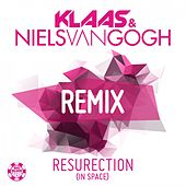 Resurection (In Space) (Remix) by Klaas