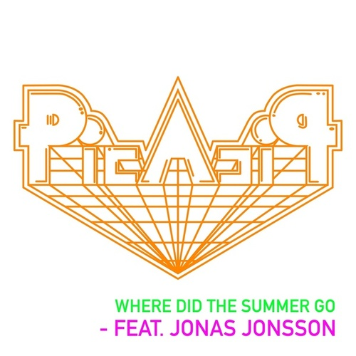 Where Did the Summer Go (feat. Jonas Jonsson) - Single by Pica Pica