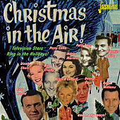 Christmas in the Air - Television Stars Ring in the Holidays de Various Artists