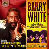 Barry White by Barry White