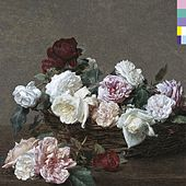 Power, Corruption & Lies de New Order