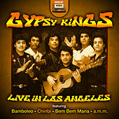 Gipsy Kings Live in Los Angeles de Gipsy Kings
