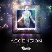 Ascension by Moonchild