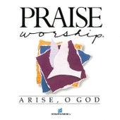 Arise, O God by Lamar Boschman