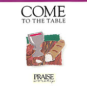 Come to the Table by Marty Nystrom