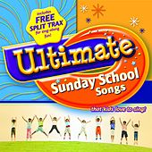 Ultimate Sunday School Songs by Integrity Kids