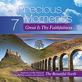 Precious Moments 7: Great Is Thy Faithfulness by Elevation