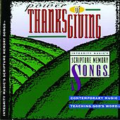 Integrity Music's Scripture Memory Songs: Power of Thanksgiving by Scripture Memory Songs