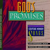 Integrity Music's Scripture Memory Songs: God's Promises by Scripture Memory Songs