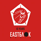 10 Years Eastblok Music de Various Artists