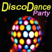 Disco Dance Party de Various Artists