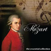 Mozart - The Essential Collection de Wolfgang Amadeus Mozart