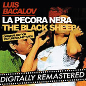 La pecora nera - The Black Sheep (Original Motion Picture Soundtrack) de Luis Bacalov