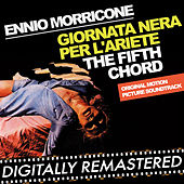 Giornata nera per l'ariete - The Fifth Cord (Original Motion Picture Soundtrack) by Ennio Morricone