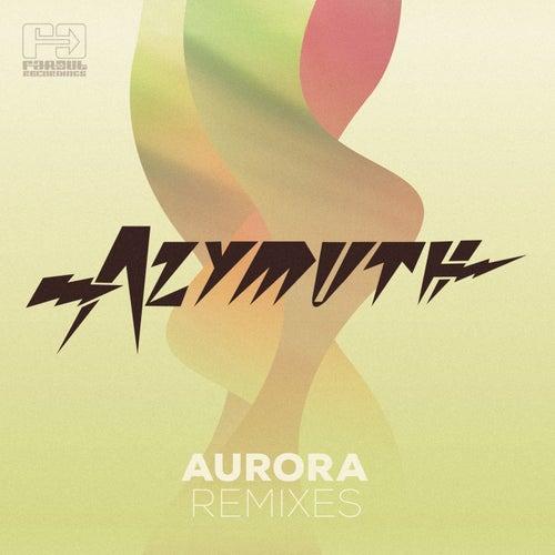 Aurora Remixes de Azymuth