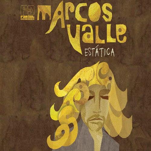Estática by Marcos Valle