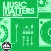 Music Matters - Episode 21 de Various Artists