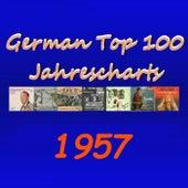 German Top 100 Jahres-Charts 1957 von Various Artists