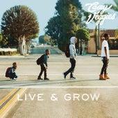 Live & Grow by Casey Veggies