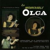 La Insuperable Olga by Olga Guillot