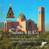 Salmo 44 (45) - Solenidade de Nossa Senhora da Conceição Aparecida de Wenderson Nascimento