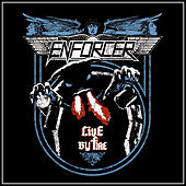 Live by Fire by Enforcer