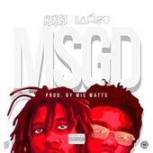 MSGD - Single de Iamsu!