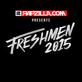 Rapzilla.com Presents... Freshmen 2015 by Various Artists