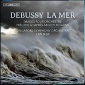 Debussy: La Mer von Singapore Symphony Orchestra