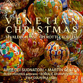 Venetian Christmas by Various Artists