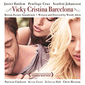 Vicky Cristina Barcelona by Various Artists