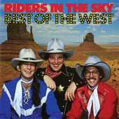 Best Of The West by Riders In The Sky