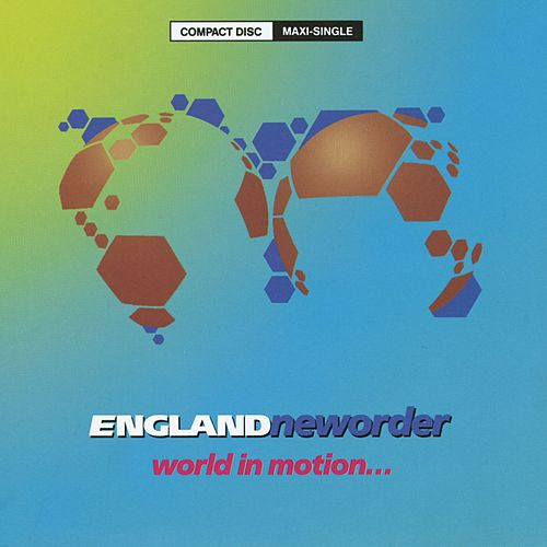 World In Motion by New Order
