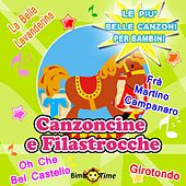 Canzoncine e filastrocche by Various Artists