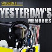 Yesterday's Memories, Vol. 2 de Various Artists