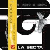 Un Gusano de Cemento by La Secta