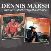 Dennis Marsh / Tequila Sunrise von Dennis Marsh