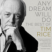 Any Dream Will Do' - The Best of Tim Rice van L'orchestra Cinematique