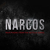 Narcos Main Theme - Tuyo (Netflix Series) van L'orchestra Cinematique
