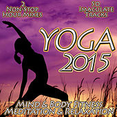 Yoga 2015 - Mind & Body Fitness Chilled Relaxation Flexibility & Meditation by Various Artists