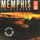 En el Teatro Gran Rex. Julio 1994 (En Vivo) de Memphis La Blusera