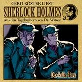 Das kalte Herz von Sherlock Holmes
